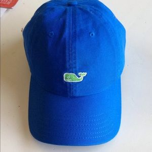 NWT VINEYARD VINES CAP